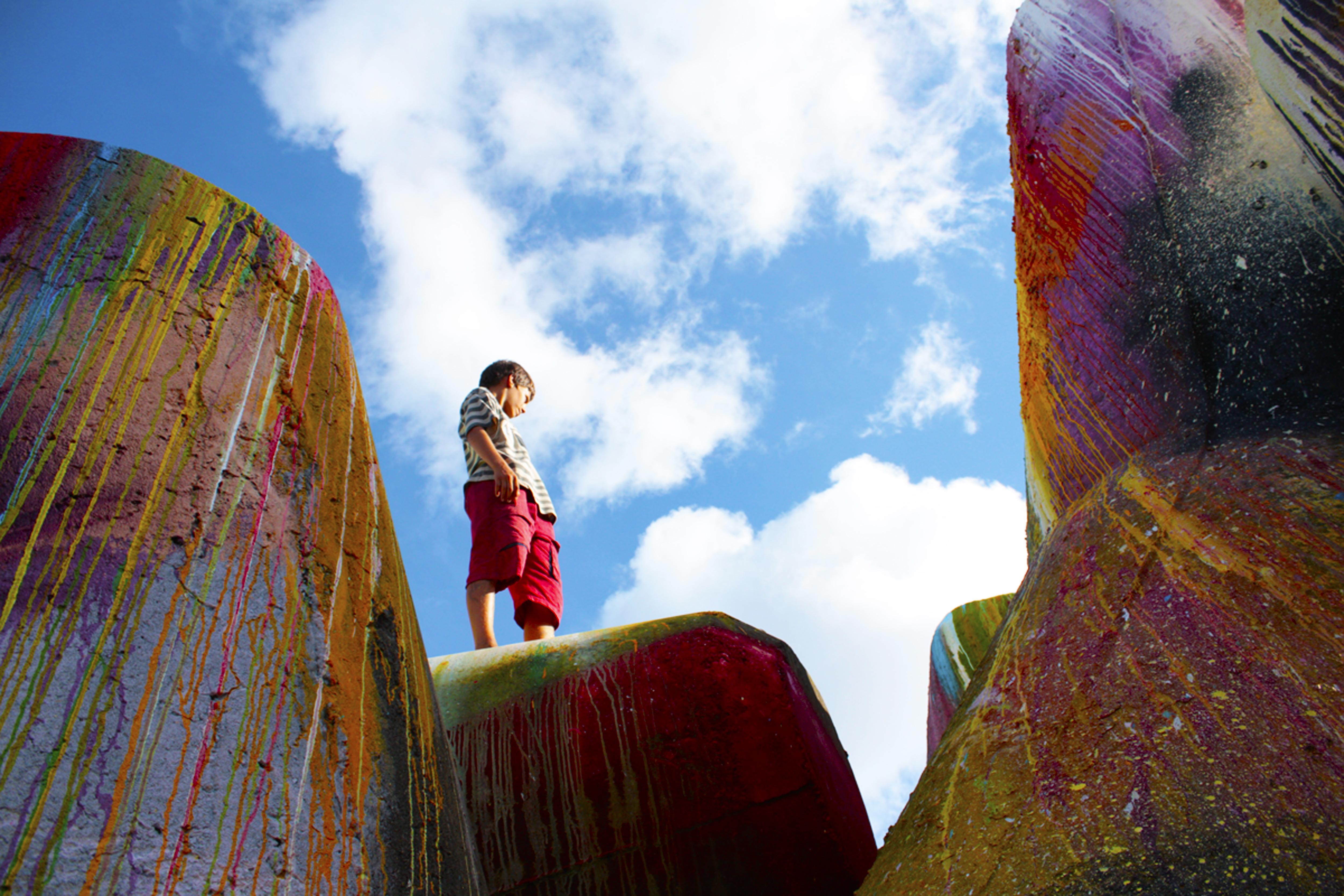 WALK & TALK 2012 promove Açores como destino criativo com Festival de Arte Pública, © Jesse James