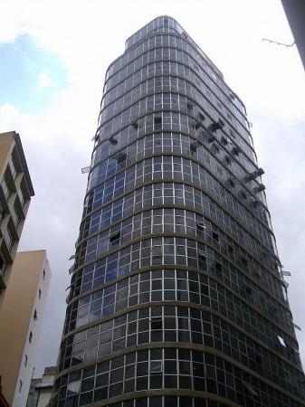 Edifício Triângulo © Dornicke - via wikimedia commons