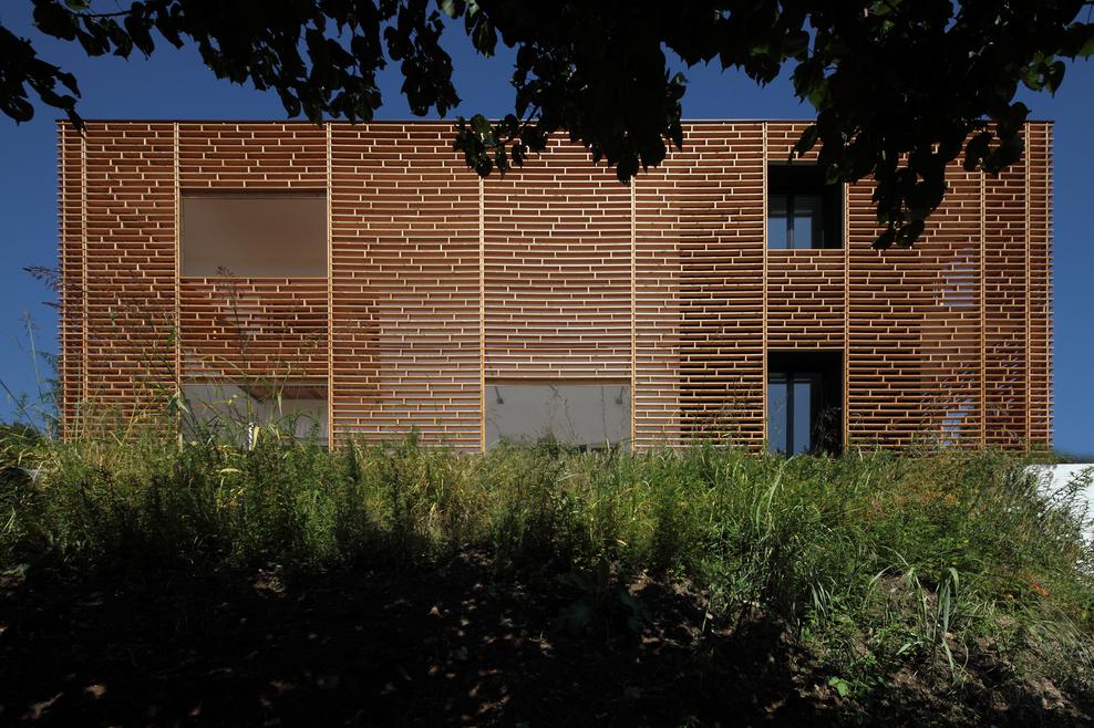 Casa Morchiuso / Marco Castelletti, © Filippo Simonetti Brunate