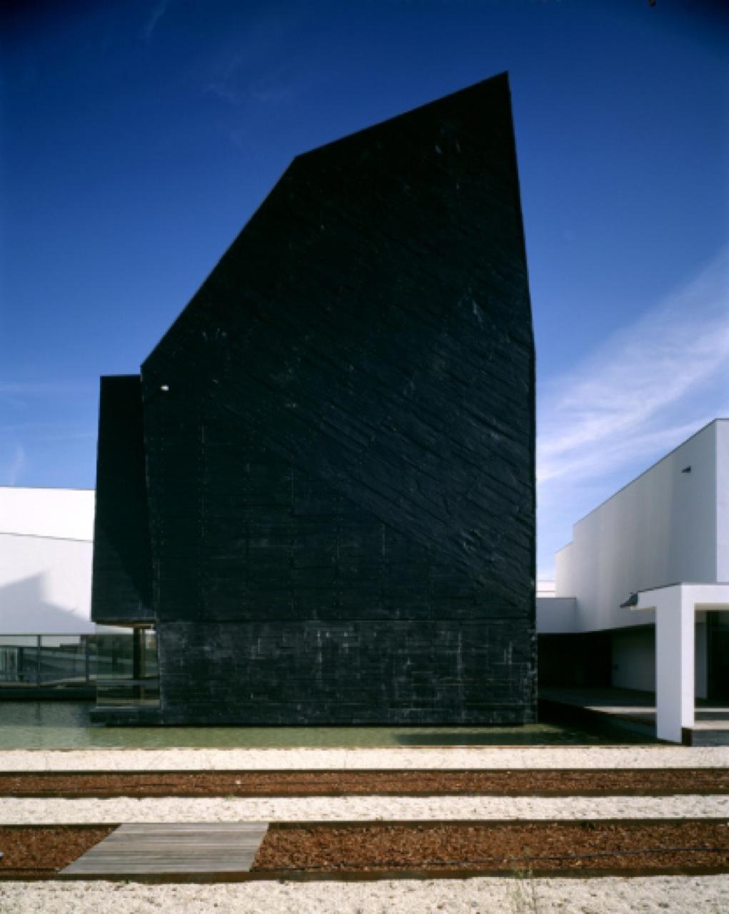 Museu Marítimo de Ílhavo / ARX PORTUGAL, Cortesia de ARX PORTUGAL