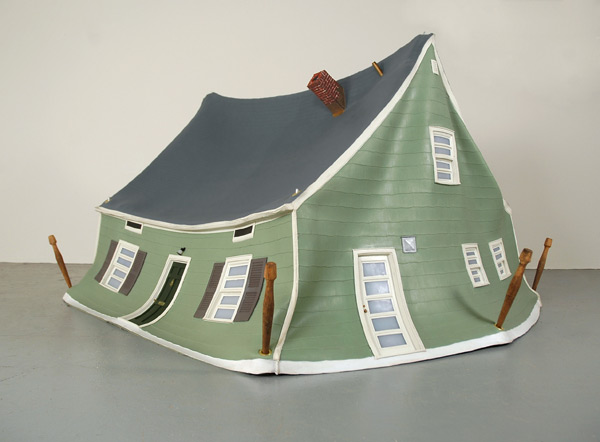 Arte e Arquitetura: Casas Macias / Brian Tolle, © Brian Tolle