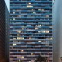 Edifício Paulicéia, São Paulo – Jacques Pilon e Gian Carlo Gasperini © Pedro Kok