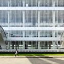 Fábrica Van Nelle, Rotterdam, Holanda – J.A. Brinkman & L.C. Van der Vlugt © Pedro Kok