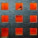 Instituut voor Beeld en Geluid, Hilversum, Holanda – Neutelings Riedijk Architecten © Pedro Kok