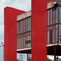 Museu de Arte de São Paulo, Brasil – Lina Bo Bardi © Pedro Kok