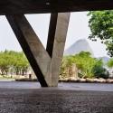Museu de Arte Moderna, Rio de Janeiro – Affonso Reidy © Pedro Kok