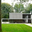 Pavilhão Rietveld, Otterlo, Holanda – Gerrit Rietveld © Pedro Kok