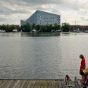 The Whale, Amsterdam – de Architekten Cie © Pedro Kok