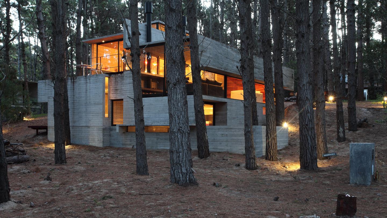 Casa Levels / BAK Arquitectos, © Cortesia de BAK Arquitectos