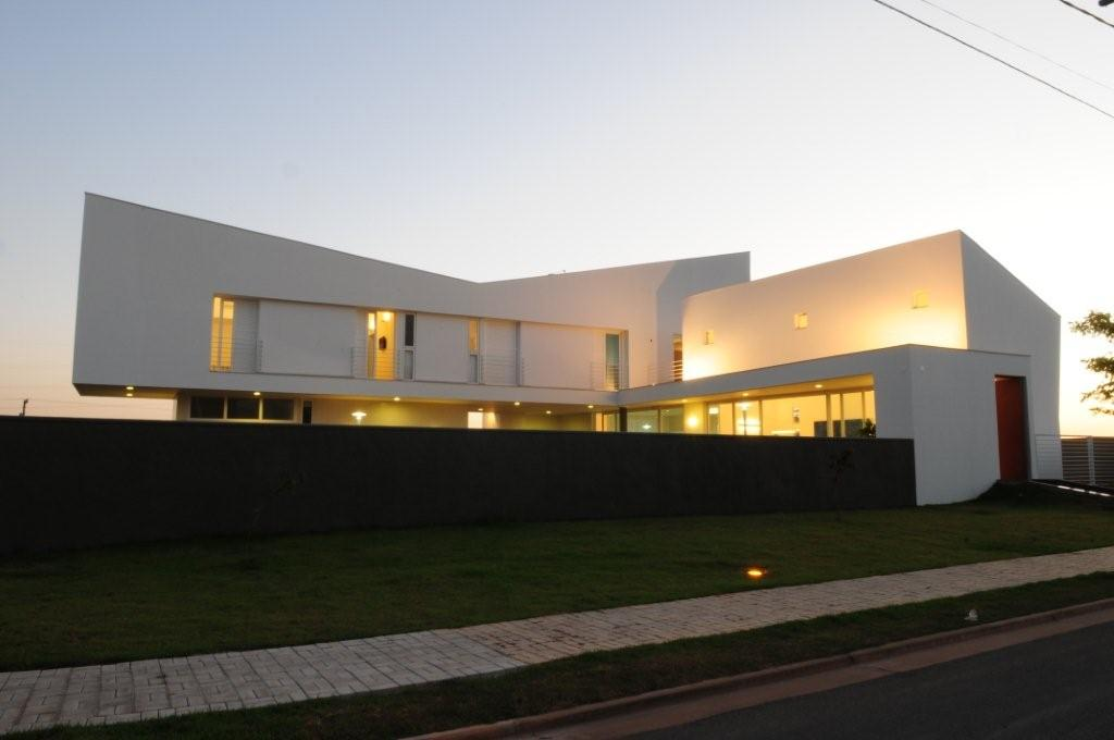 Casa GB / MMEB Arquitetos, © Rai Reis