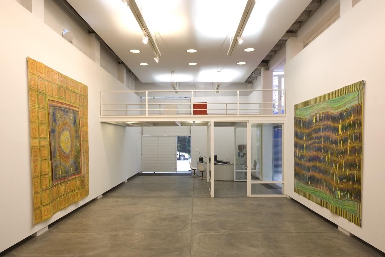 Galeria de luciana brito galeria piratininga arquitetos - Galeria de arte sorolla ...