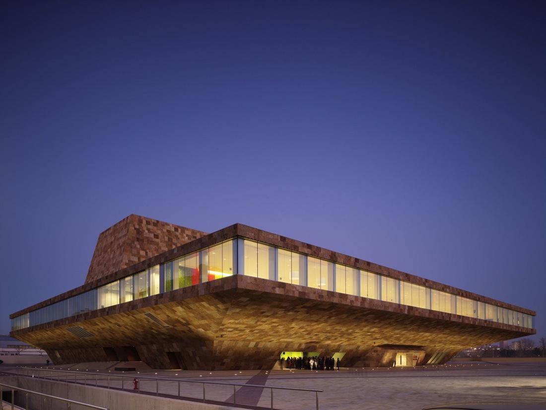 La Llotja de Lleida / Mecanoo + labb arquitectura, © Christian Richters