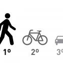 Prioridade nas cidades
