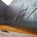 Jewish Museum, Daniel Libeskind, Berlin / © Anna di Prospero