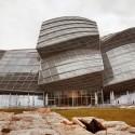 Novartis Campus, Frank Gehry, Basel / © Anna di Prospero