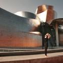 The Guggenheim Museum, Frank Gehry, Bilbao / © Anna di Prospero
