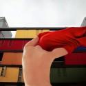 Viviendas Social en Carabanchel, Temperaturas Extremas Arquitectos SLP, Madrid / © Anna di Prospero