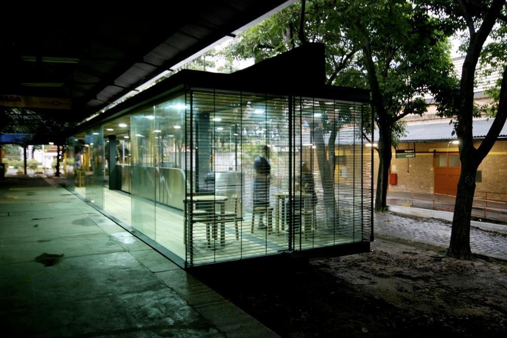 Estação Ciência / UNA Arquitetos, © Bebete Viégas