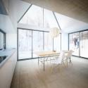 © Cortesia de Villa Korsmo / Huusog Heim Arkitektur AS