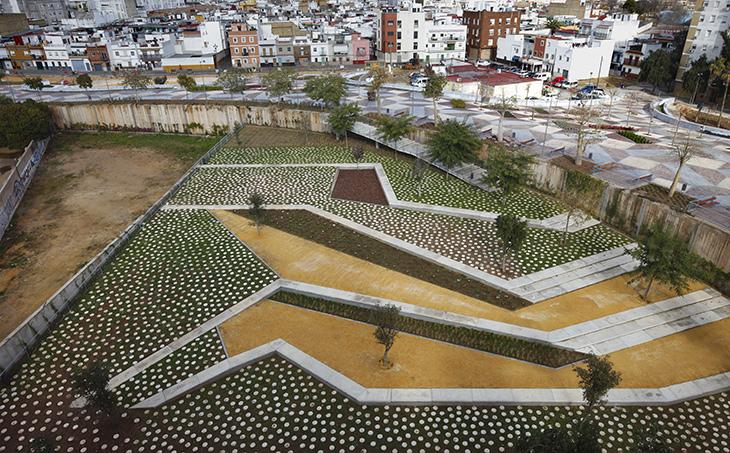 Parque da Música / Costa Fierros Arquitectos, © Pablo F. Díaz-Fierros