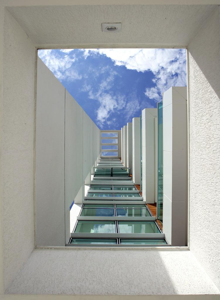 Edifício Residencial Maiorca em Juiz de Fora / Lourenço | Sarmento, © Marcio Brigatto