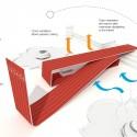 3° Lugar – Matthew Clare, Rob Duncan (Dowling Duncan & WN Design) / EUA