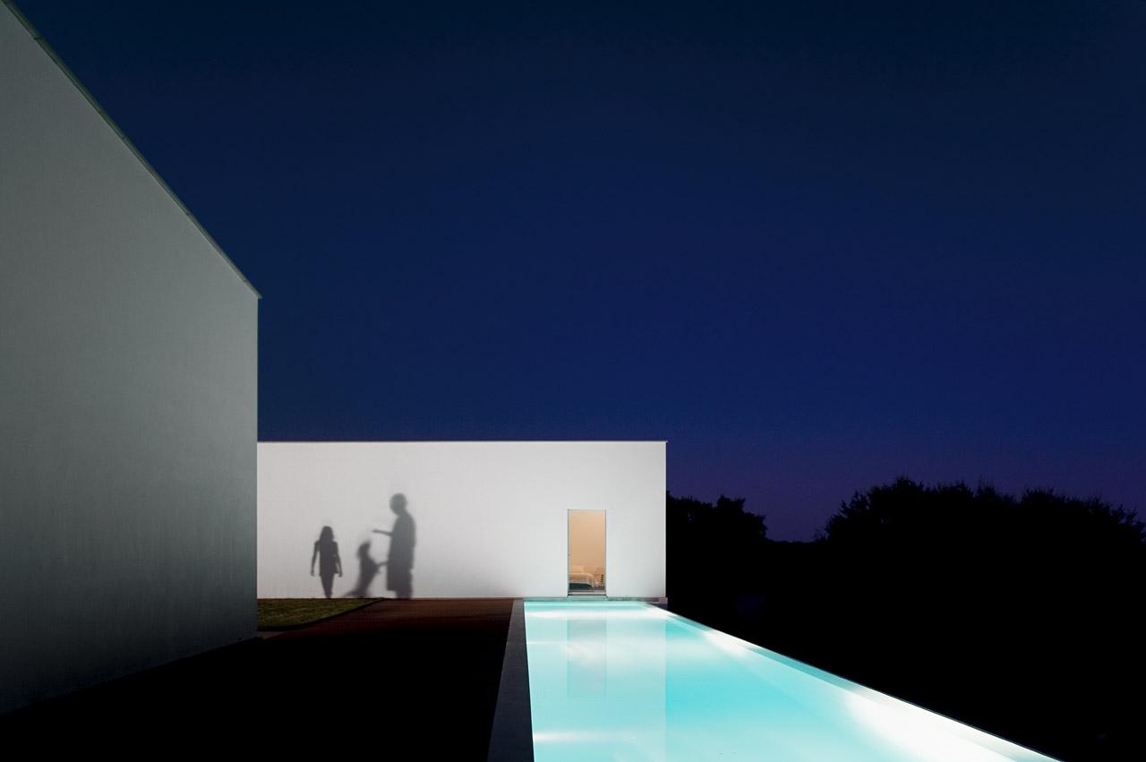 Casa Candeias / Carrilho da Graça Arquitectos, © FG + SG - Fernando Guerra, Sérgio Guerra