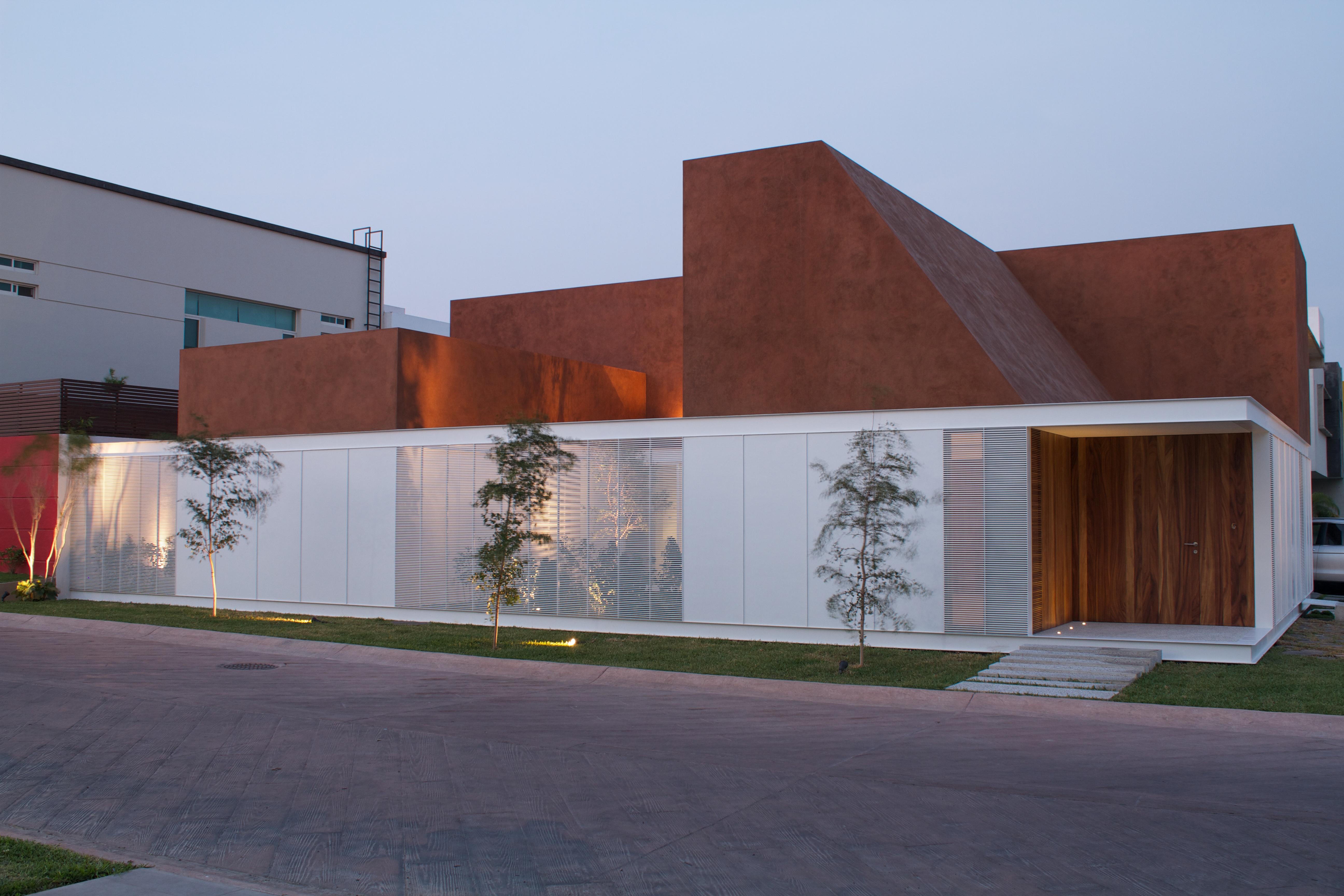 Casa Arenas / AD11, © AD11