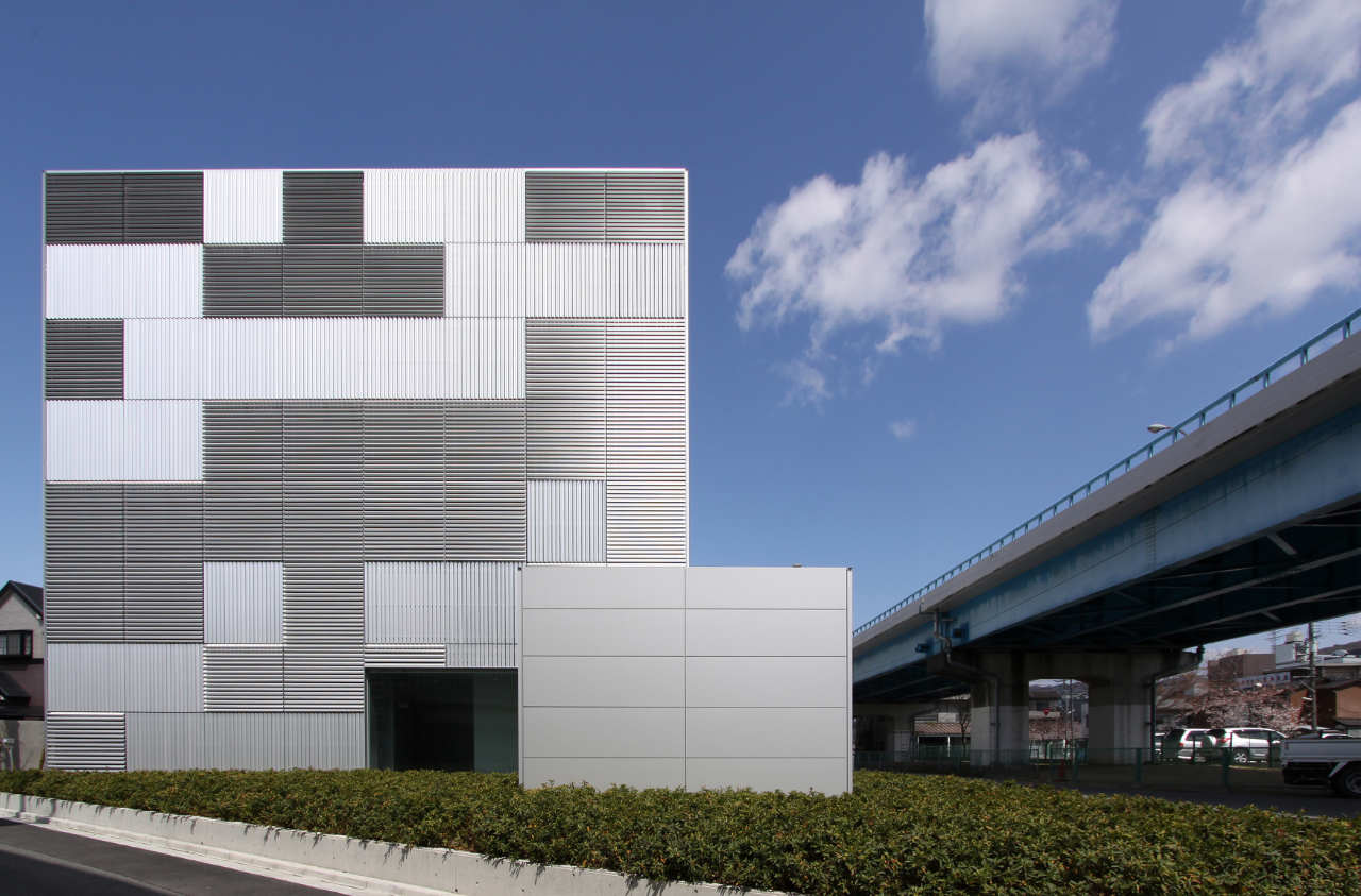 Breathing Factory / Takashi Yamaguchi & Associates, Cortesia de Takashi Yamaguchi & Associates