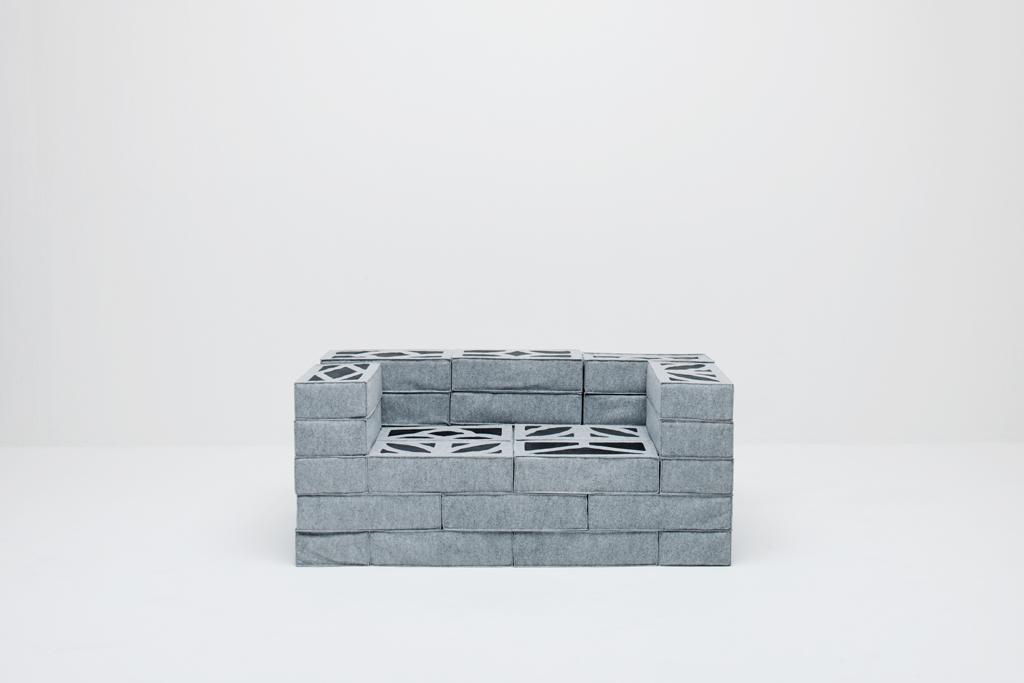 Soft Block / Torafu Architects, © Takumi Ota Photography