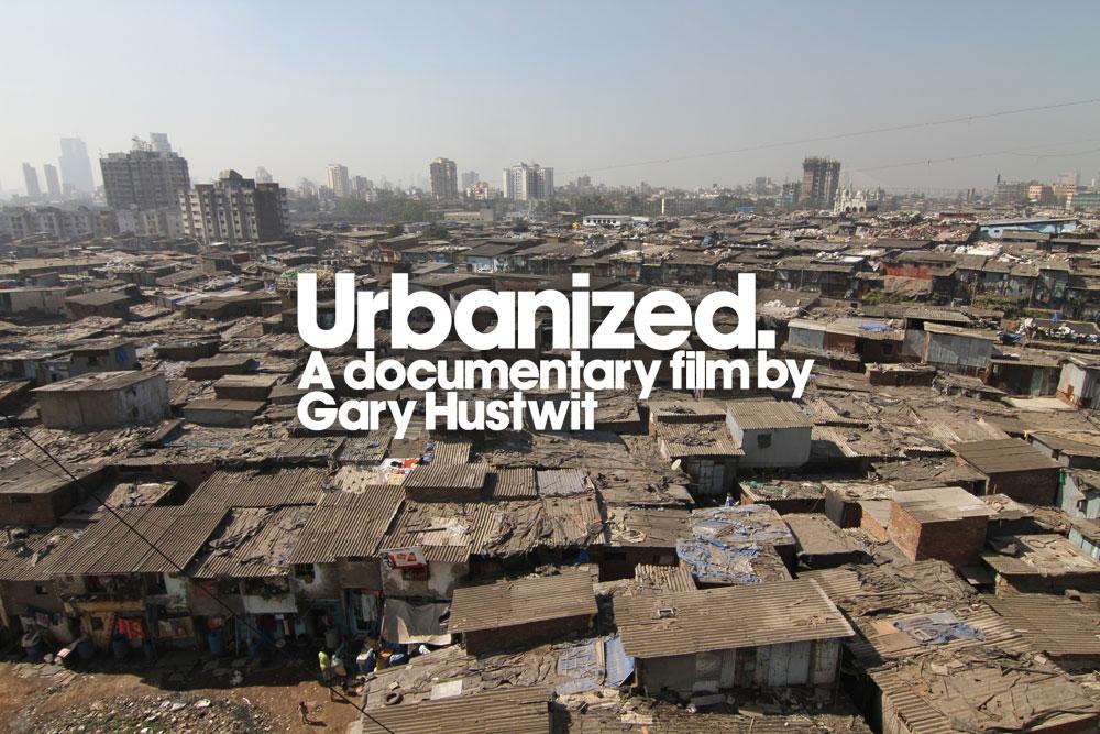 """Cinema e Arquitetura: """"Urbanized"""", Cena do Filme"""