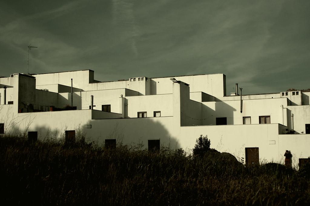 Clássicos da Arquitetura: Quinta da Malagueira / Álvaro Siza, © flickr il deserto rosso