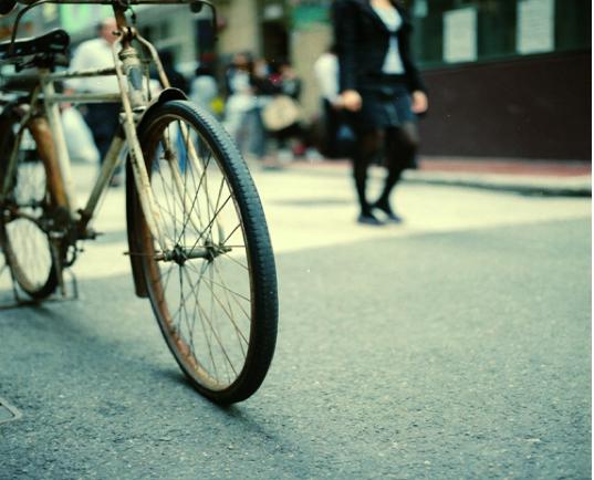 Algumas contribuições metodológicas sobre a mobilidade em bicicleta, Algumas contribuições metodológicas sobre a mobilidade em bicicleta