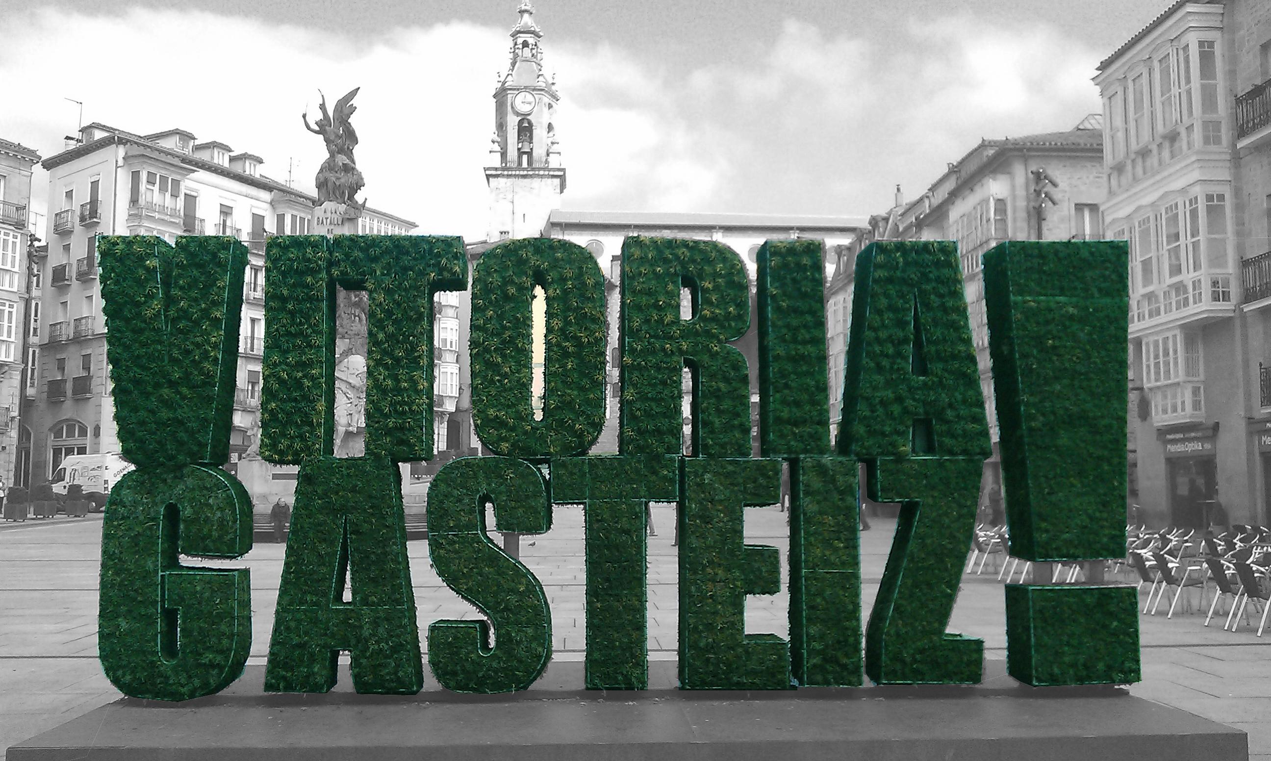 Como fazer Cidade: Vitoria-Gasteiz Capital Verde 2012