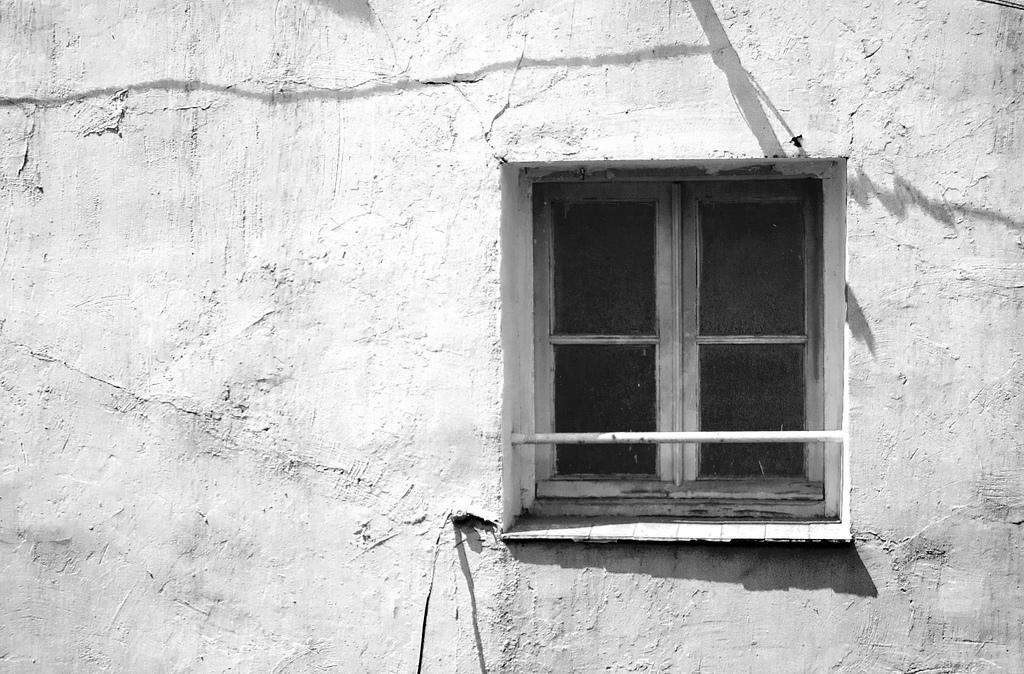 Poesia e Arquitetura: Não vive já ninguém... / César Vallejo, © flickr joseatorralba