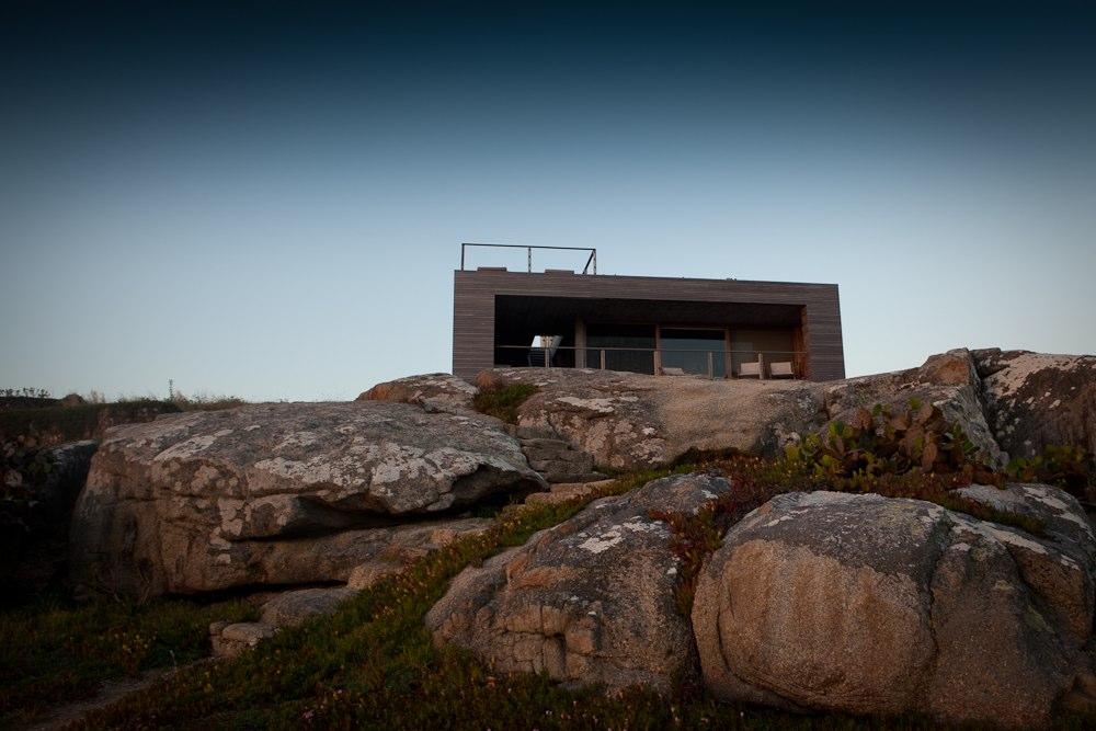 Casa la Roca / Mathias Klotz, © Martín Varsavsky