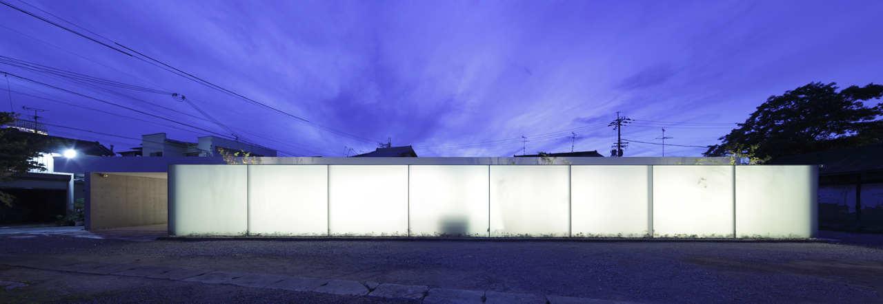 Casa Horizon  / Shinichi Ogawa & Associates, Cortesia de Shinichi Ogawa & Associados