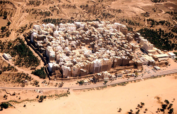 A nova Manhattan no Deserto da Arábia, Via Casa Vogue