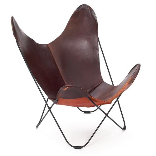Cadeira BKF / Grupo Austral, © Cortesia de treadwaygallery