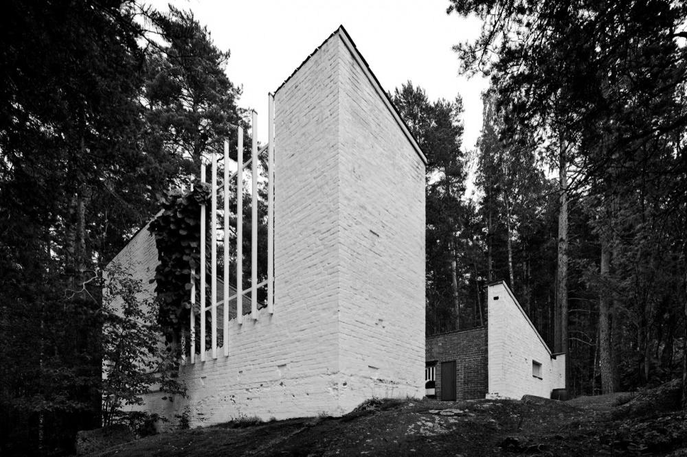Clássicos da Arquitetura: Casa Experimental Muuratsalo / Alvar Aalto, © Nico Saieh