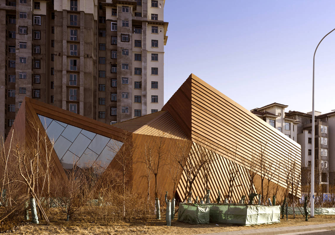 Casulo / Mochen Architects & Engineers, © Yao Li