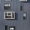 © Cortesia de Exit Architects