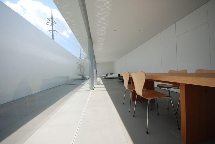 Casa Minimalista / Shinichi Ogawa & Associates, Cortesia de Shinichi Ogawa & Associates