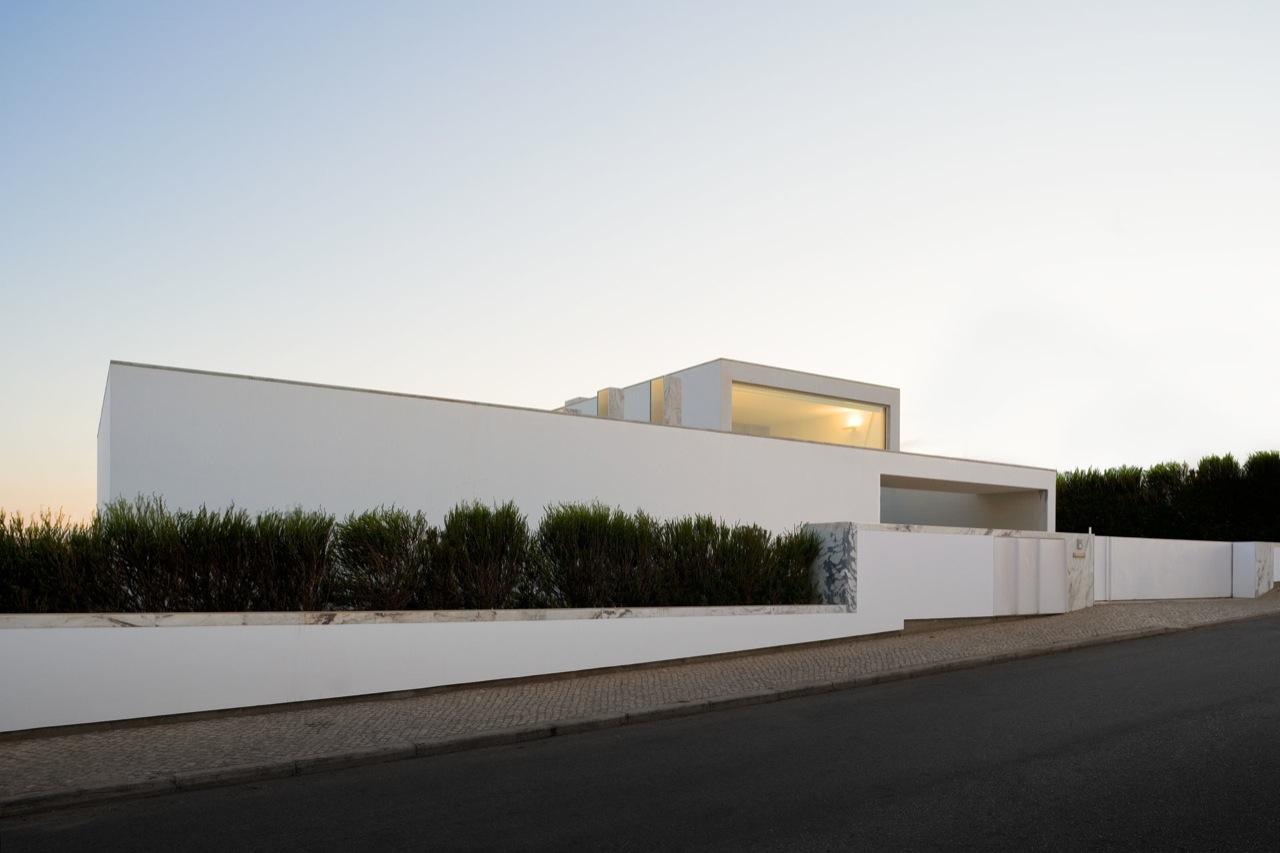 Galeria De Casa No Martinhal Arx Portugal 25