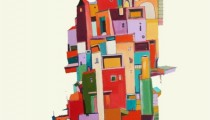 Arte e Arquitetura: Ana Aragão