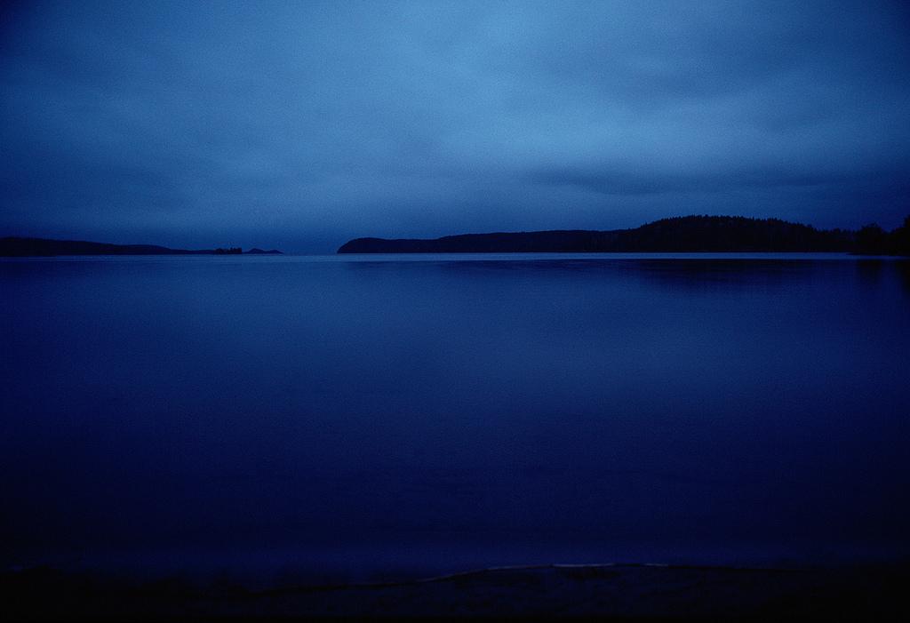Poesia e Arquitetura: Possessão do ontem / Jorge Luis Borges, © flickr MIKKO ITÄLAHTI