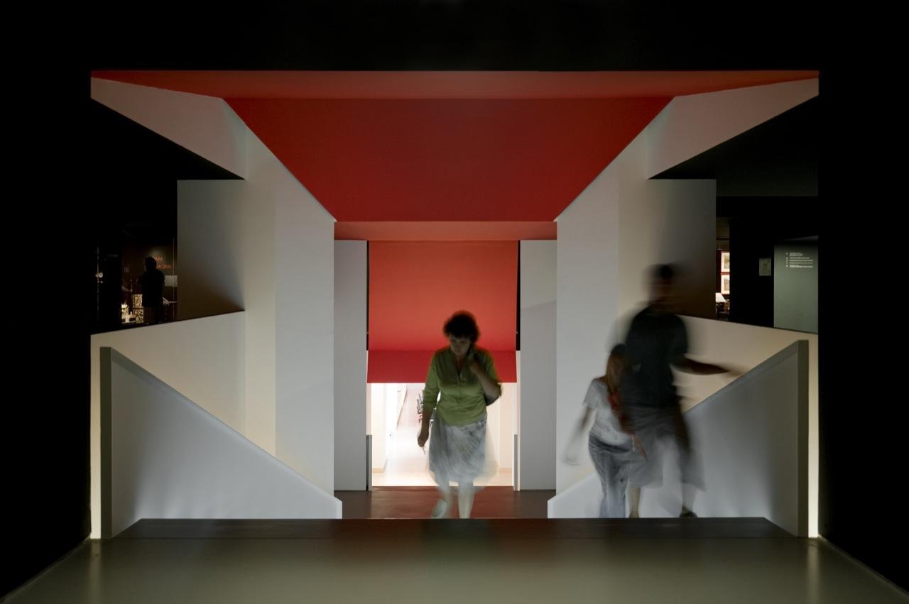 Museu do Oriente / Carrilho da Graça Arquitectos, © FG+SG – Fernando Guerra, Sergio Guerra