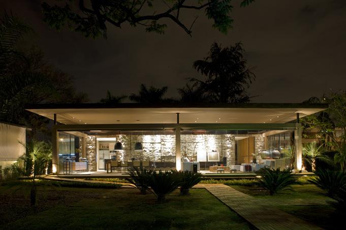 Loft Bauhaus / Ana Paula Barros, © Edgard Cézar