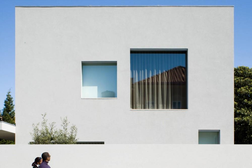 Casa F+M / João Rapagão Arquitecto, ©  Ricardo Loureiro