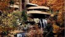 Clássicos da Arquitetura: Casa da Cascata / Frank Lloyd Wright